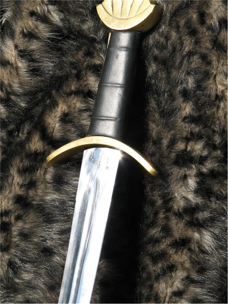 Picture Of Sword Viking Style